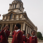 Trip to Old Royal Naval College 11