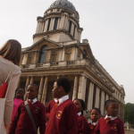 Trip to Old Royal Naval College 12