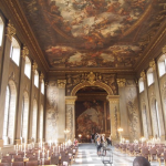 Trip to Old Royal Naval College 13