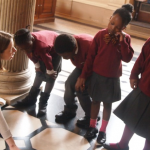 Trip to Old Royal Naval College 15