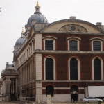Trip to Old Royal Naval College 2