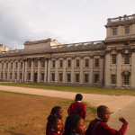 Trip to Old Royal Naval College 3