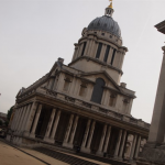 Trip to Old Royal Naval College 4